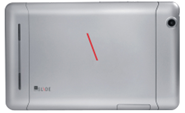 Best price on IBall Slide 3G 7271 - Back in India