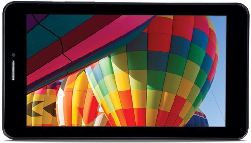 Best price on IBall Slide 3G 7271 HD7 in India