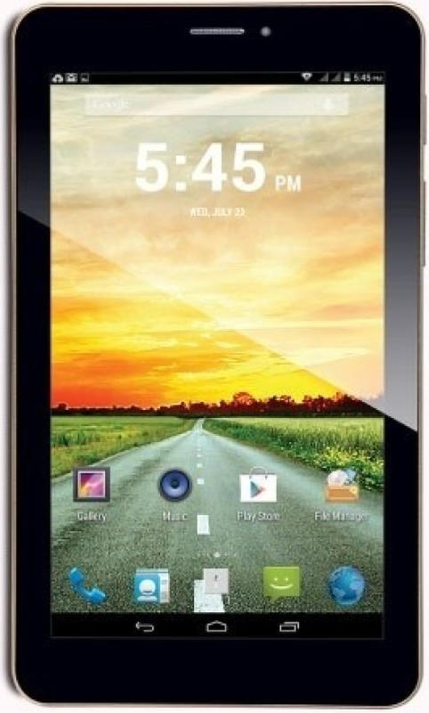 Best price on IBall Slide 3G Q7271-IPS20 in India