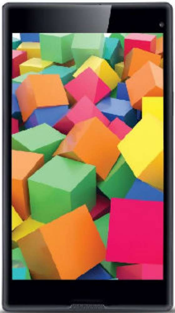 Best price on iBall Slide Cuboid 4G in India