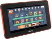 Best price on Kurio C14100 Motion Tab - Front in India