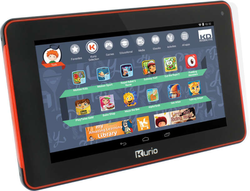 Best price on Kurio C14100 Motion Tab in India