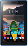 Best price on Lenovo Tab3 7 LTE - Front in India