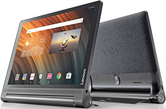Best price on Lenovo Yoga Tab 3 Plus LTE in India