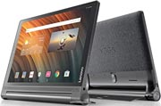 Best price on Lenovo Yoga Tab 3 Plus Wifi - Front in India