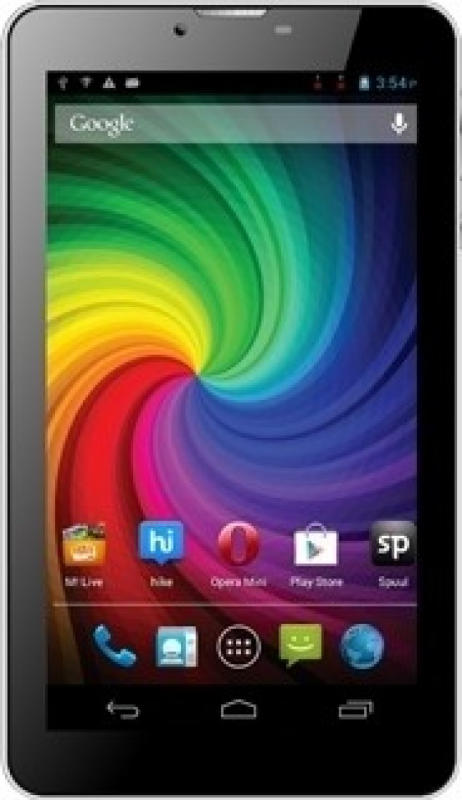 Best price on Micromax Funbook Mini P410i in India