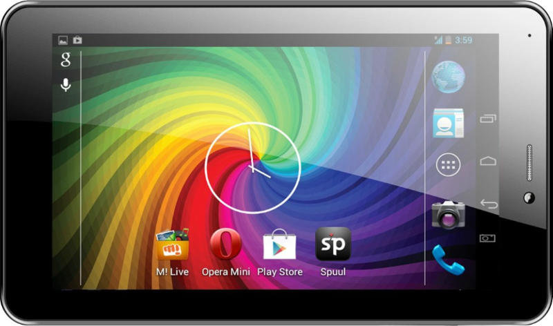 Best price on Micromax Funbook P365 in India