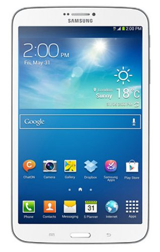 Best price on Samsung Galaxy Tab 3 T311 in India