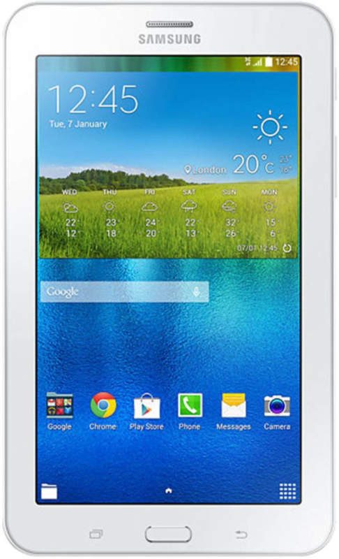 Best price on Samsung Galaxy Tab 3 V in India
