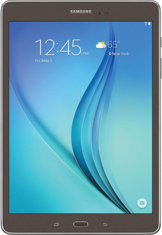 Best price on Samsung Galaxy Tab A LTE in India