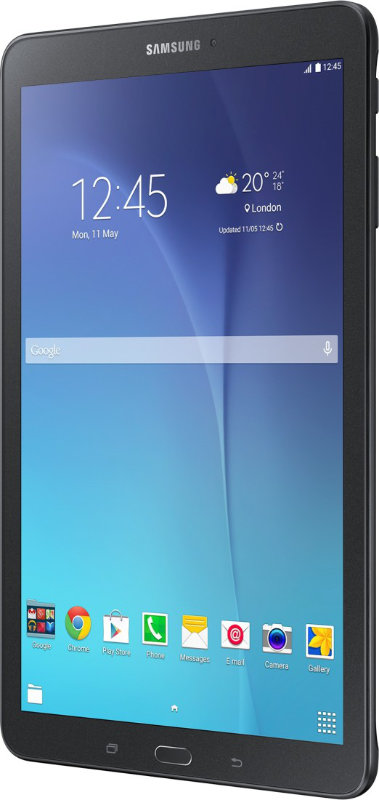 Best price on Samsung Galaxy Tab E in India