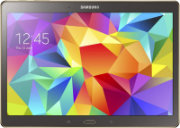 Best price on Samsung Galaxy Tab S 10.5 LTE - Front in India