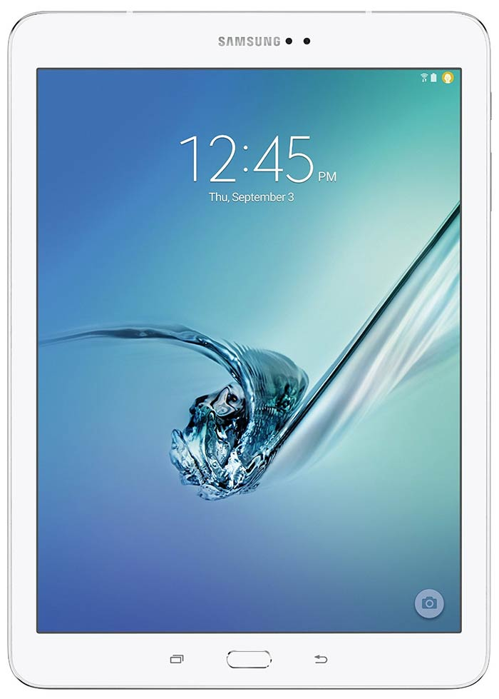 Best price on Samsung Galaxy Tab S2 9.7inch WiFi in India