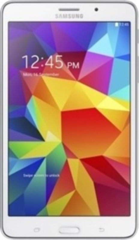 Best price on Samsung Galaxy Tab4 7.0 3G T231 in India
