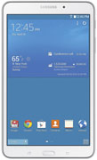 Best price on Samsung Galaxy Tab4 T330 Wifi 16gb - Front in India