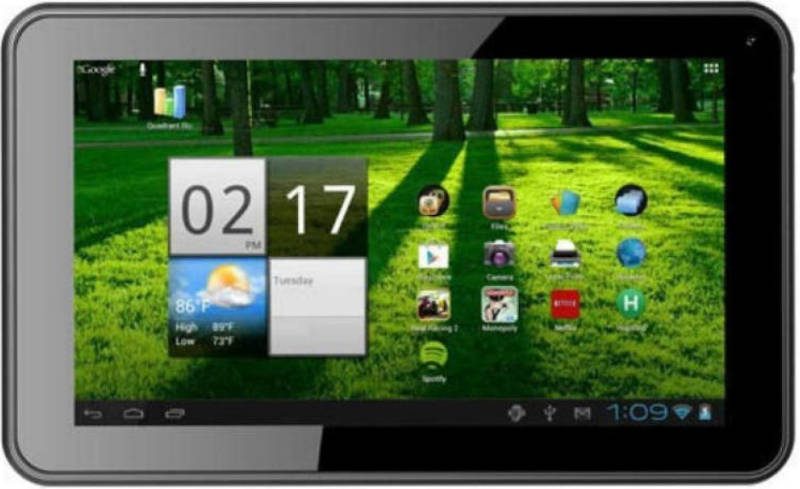 Best price on Simmtronics Xpad X720 in India
