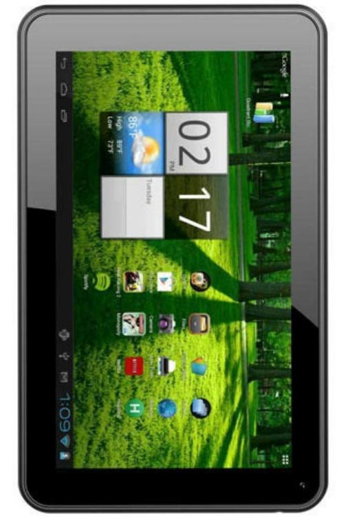 Best price on Simmtronics Xpad X722 in India