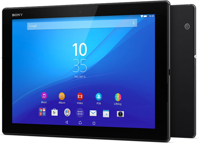 Best price on Sony Xperia Z4 Tablet WiFi in India