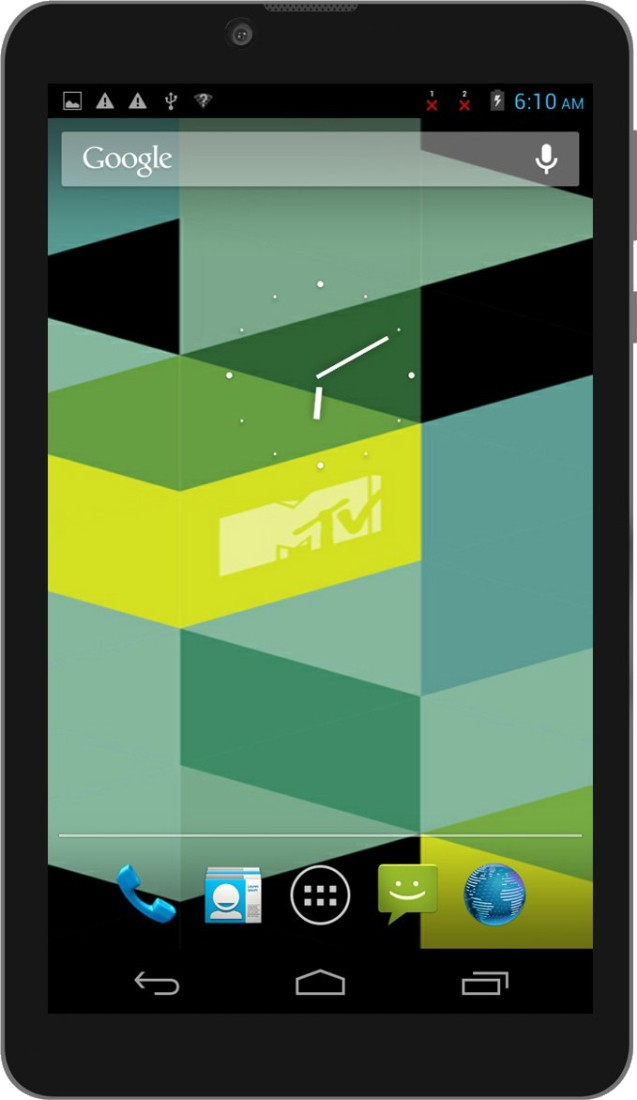 Best price on Swipe MTV Slash in India