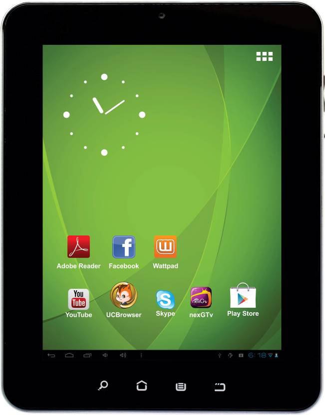 Best price on Wishtel Ira Icon 8 inch in India