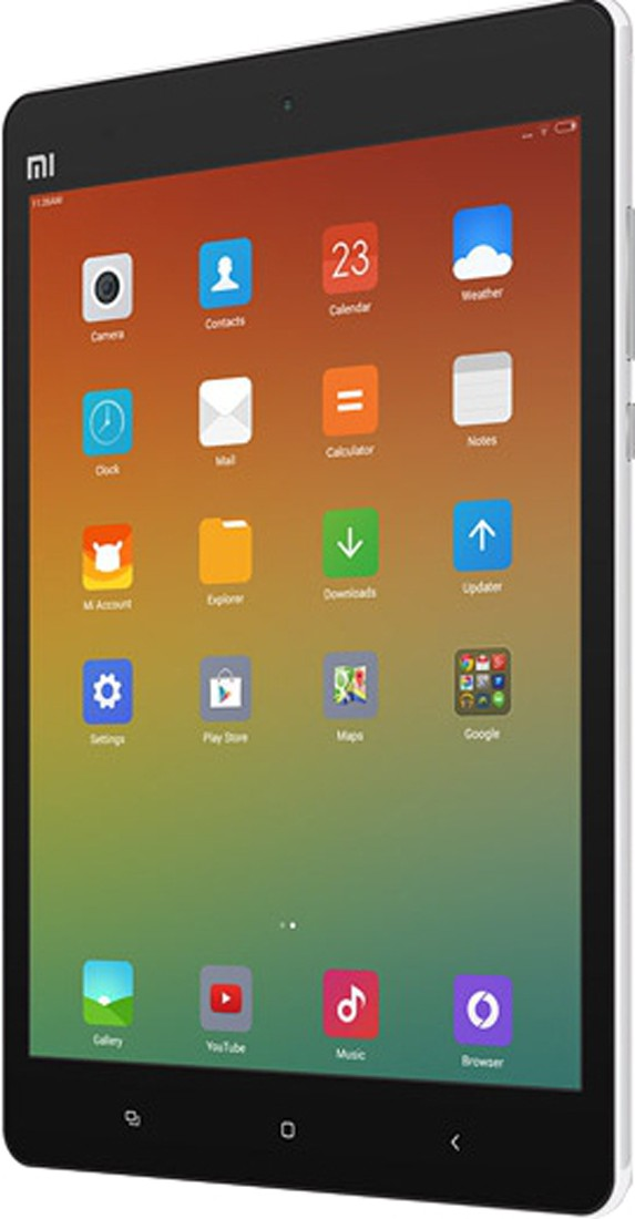 Best price on Xiaomi MiPad in India