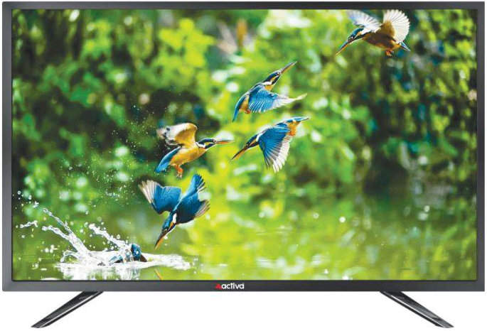 Best price on Activa 6003 32 Inch FULL HD (FHD) LED TV in India