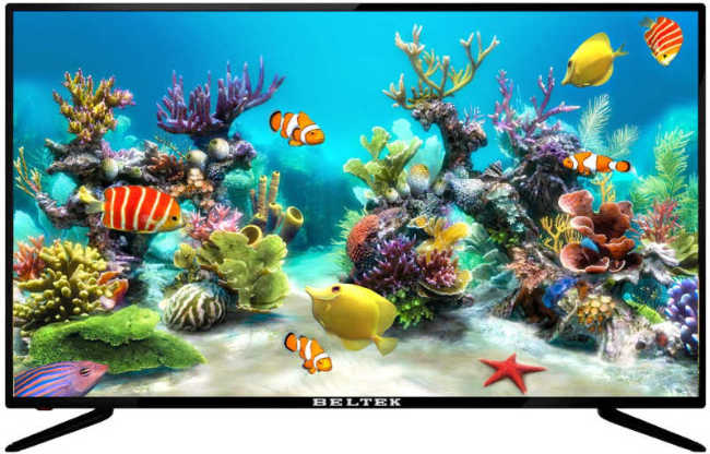 Best price on Beltek BTK33 Celerio 32 inches HD Ready LED TV in India