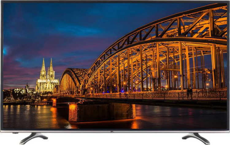 BPL BPL108K300S4H 43 Inch Ultra HD 4K Smart LED TV