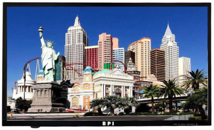 Best price on BPL KTV315(002/003) 32 Inch HD Plus LED TV in India