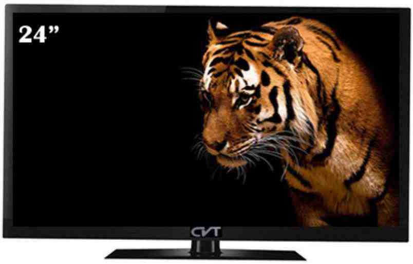 Best price on CVT WEL-2400 24 Inch HD Ready LED TV  in India