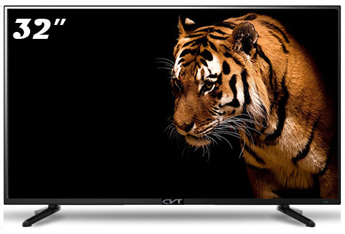 Best price on CVT WELL-3200 32 Inch HD Ready LED TV  in India