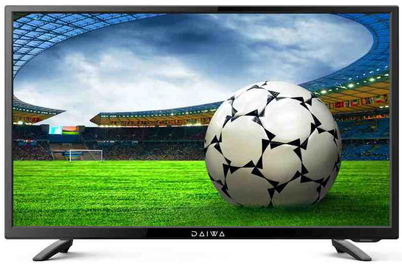 Best price on Daiwa D32D1 32 Inch HD Ready LED TV  in India