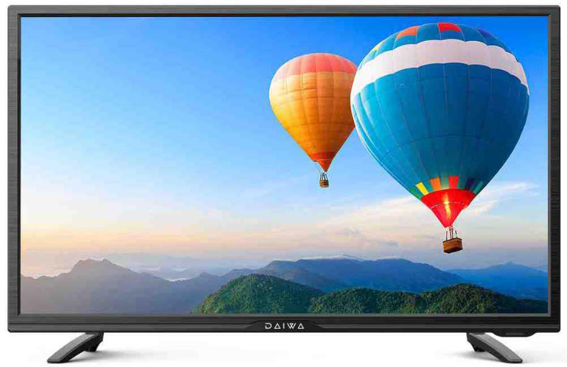 Best price on Daiwa D32D2 32 Inch HD Ready LED TV  in India