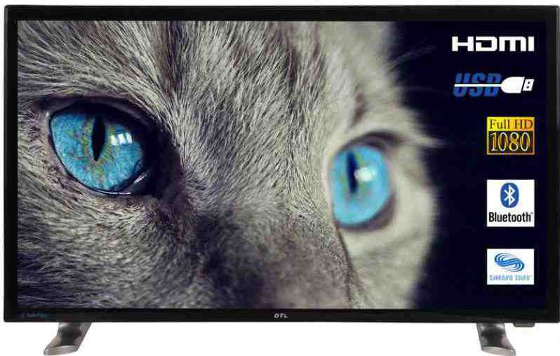 Best price on DTL CN243BT 24 Inch Full HD LED TV  in India
