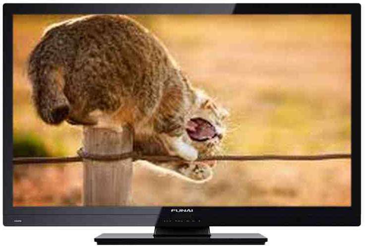 Best price on Funai 32FL513 32 Inch Slim HD LED TV  in India