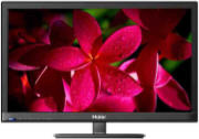 Best price on Haier LE22B600 22 inch Full HD LED TV  - Front in India