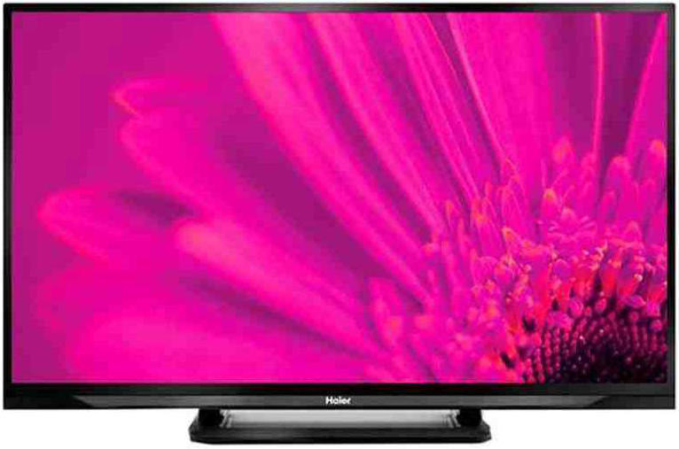 Best price on Haier 32V600 32 inch HD Ready LED TV  in India