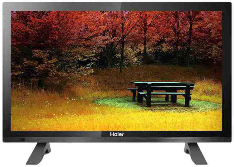 Best price on Haier LE19P620 19 inch HD Ready LED TV  in India