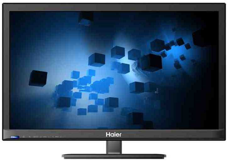 Best price on Haier LE24B600 24 inch HD Ready LED TV  in India