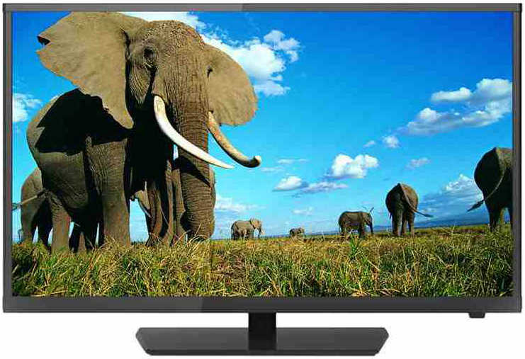 Best price on Haier LE24B8000 24 inch HD Ready LED TV  in India