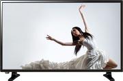 Haier LE24D1000 24 Inch HD Ready LED TV  - Front