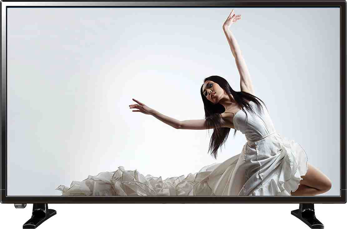 Best price on Haier LE24D1000 24 Inch HD Ready LED TV  in India