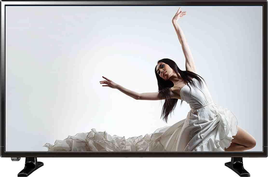 Haier LE24D1000 24 Inch HD Ready LED TV