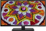 Haier LE24F6500 24 Inch HD Ready LED TV  - Back