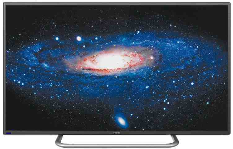 Best price on Haier LE32B7000 32 inch HD Ready LED TV  in India