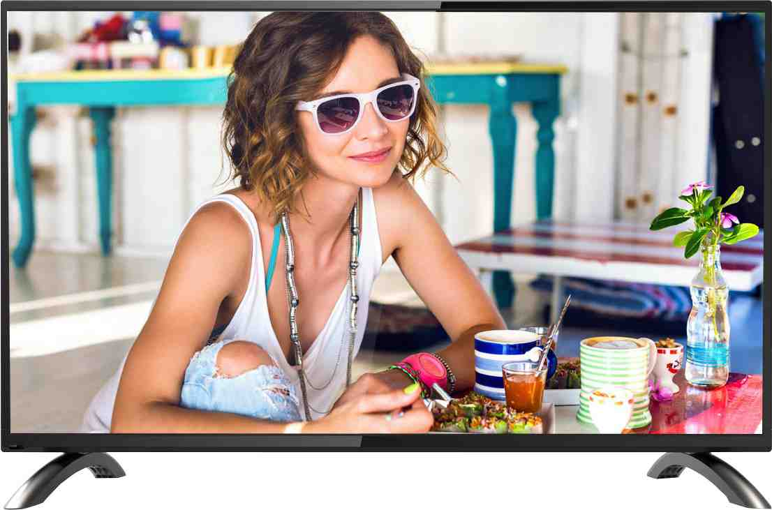Best price on Haier LE32B9100 32 Inch HD Ready LED TV  in India