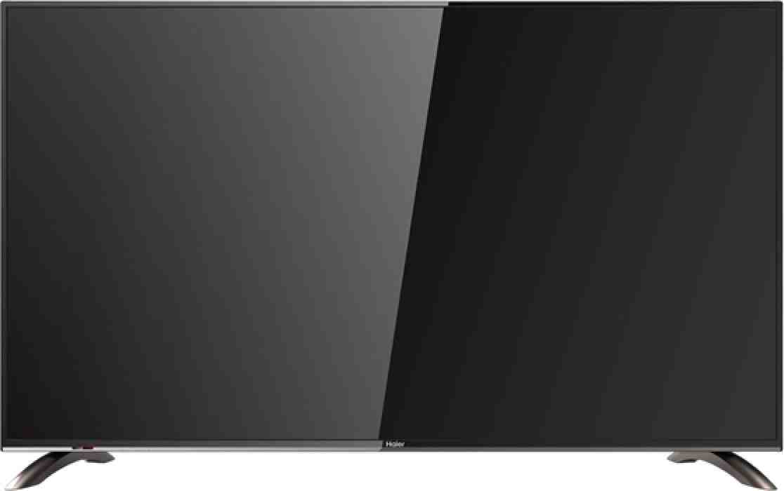 Best price on Haier LE42B9000 42 Inch Full HD LED TV  in India