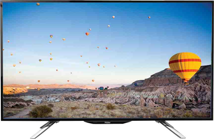 Best price on Haier LE43B7500 43 Inch Full HD LED TV  in India