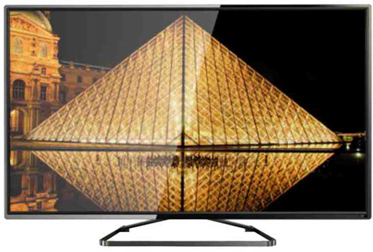 Best price on I Grasp 55S71UHD 55 Inch 4K Ultra HD LED TV  in India
