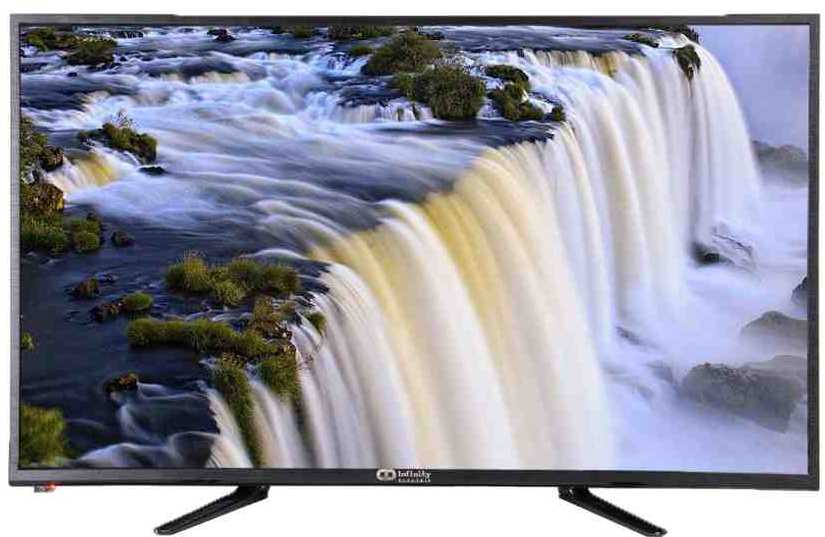 Best price on Infinity Electric IE-22LEDTV 22 Inch HD Ready LED TV  in India